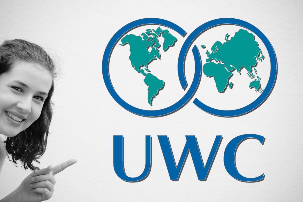 Über UWC
